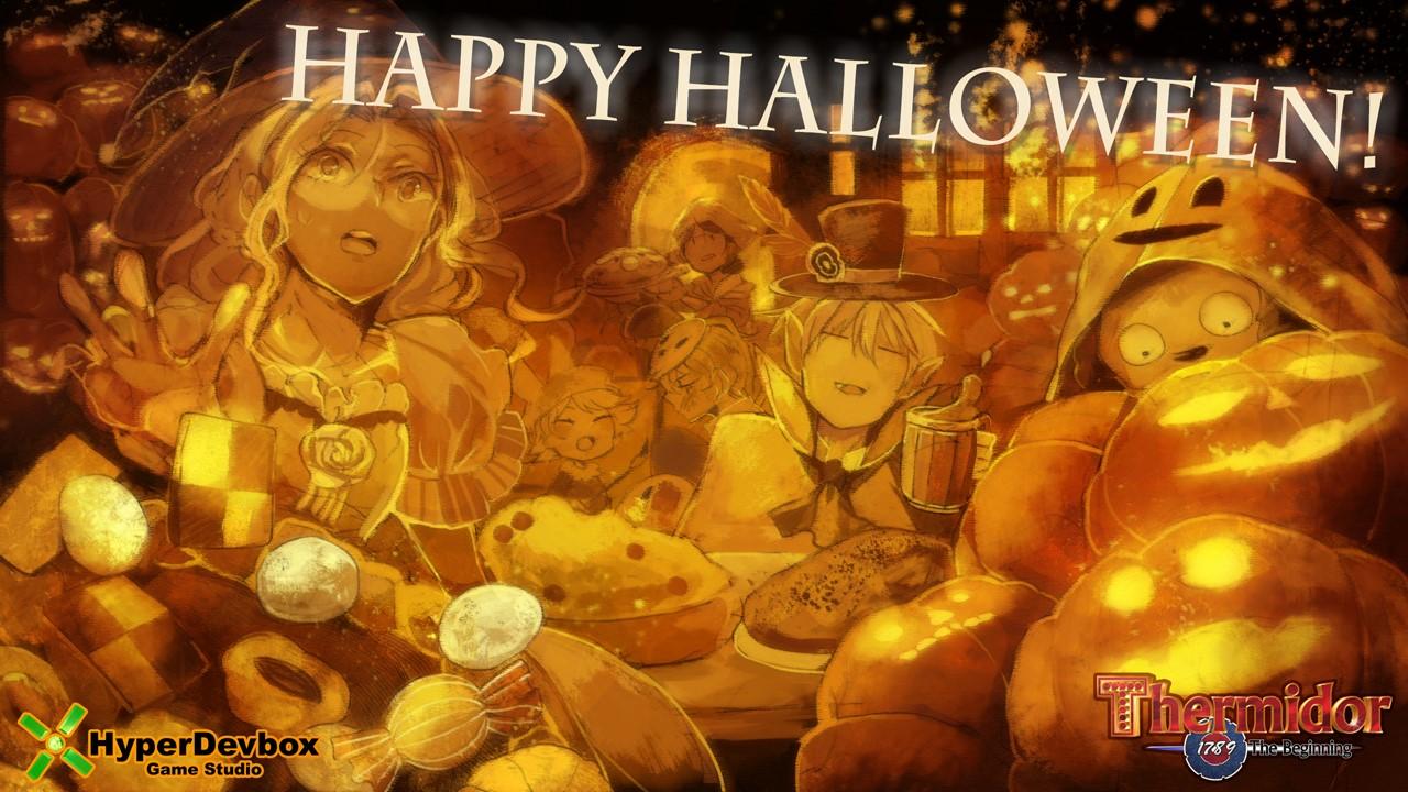 halloween(EN)