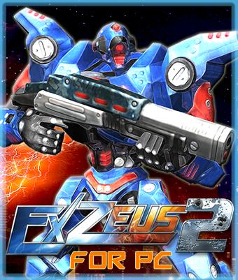 ExZeus 2 An / iOS / PC / Facebook / Amazon – Hyperdevbox