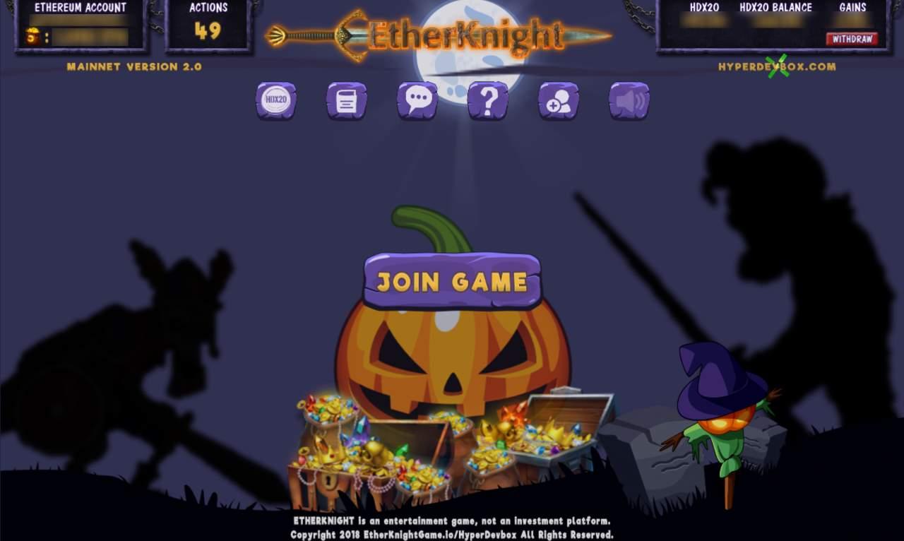 EtherKnight-Halloween